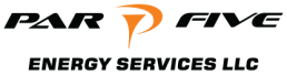 Par Five Energy Services Logo